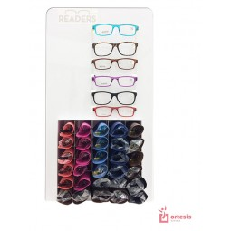 Display 30 Gafas Presbicia Neck