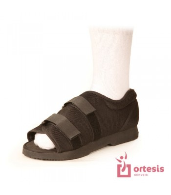 Zapato Post-op Mujer