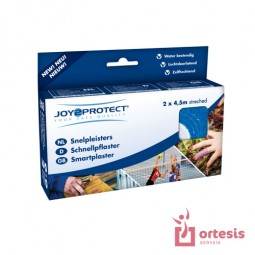 Expositor Joy2protect 2x4,5 m